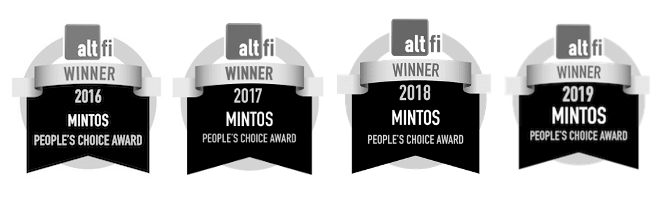 Altfi Awards Mejor Plataforma