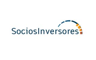 Socios Inversores página de crowdfunding acciones invertir en startups