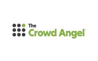 The Crowd Angel página de crowdfunding acciones invertir en startups
